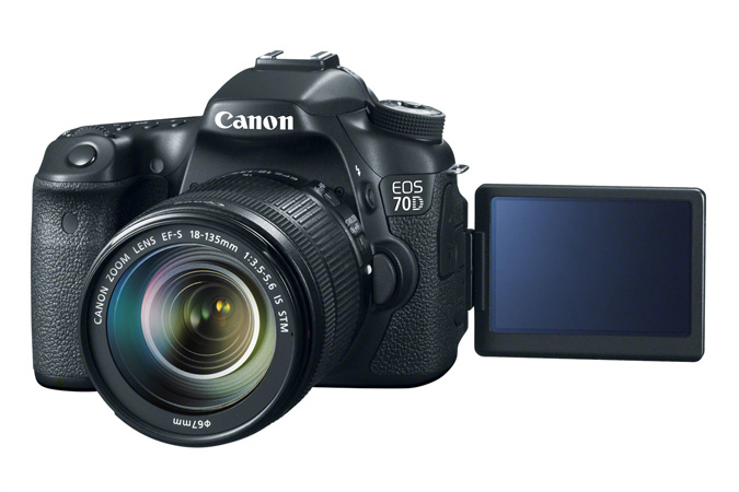 Canon EOS 80D Specs Floating Around (not The Real Stuff) [CW1]