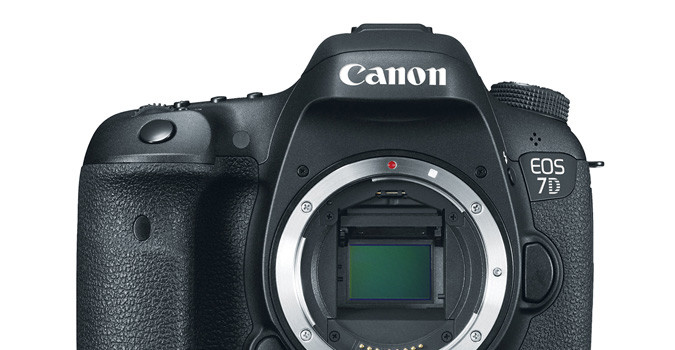 Still Live: Canon EOS 70D At $689, EOS 7D Mark II At $1,150