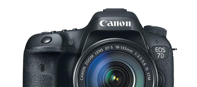 Canon EOS 7D Mark III