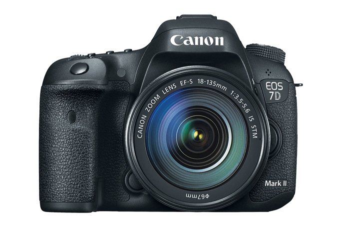 Has The Canon EOS 7D Mark II Reached End Of Life, Replacement On The Horizon?