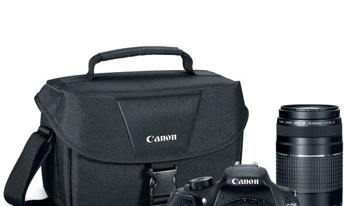 The Hottest Black Friday Deals On Canon Gear, Part 2