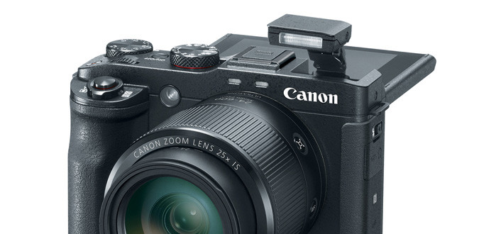 Canon Powershot G3 X Field Test By Imaging Resource