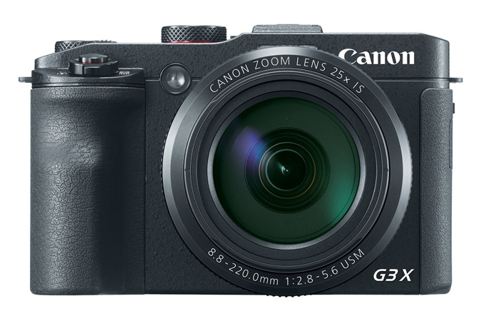 Canon Powershot G3 X Reviews And Sample Pics (Techradar, Luminous Landscape, DPReview, Amateur Photographer)