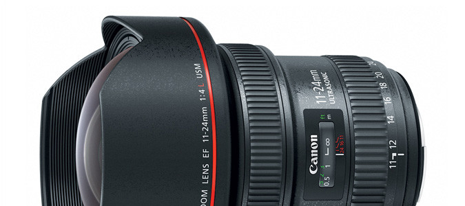 Canon EF 11-24mm F/4L USM Real-world Review