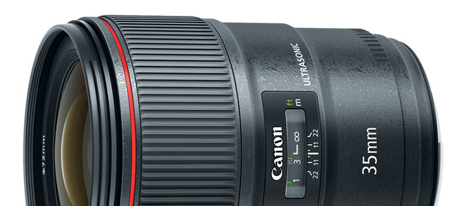 Canon EF 35mm F/1.4L Mark II Review (not A New World Wonder, Photozone)