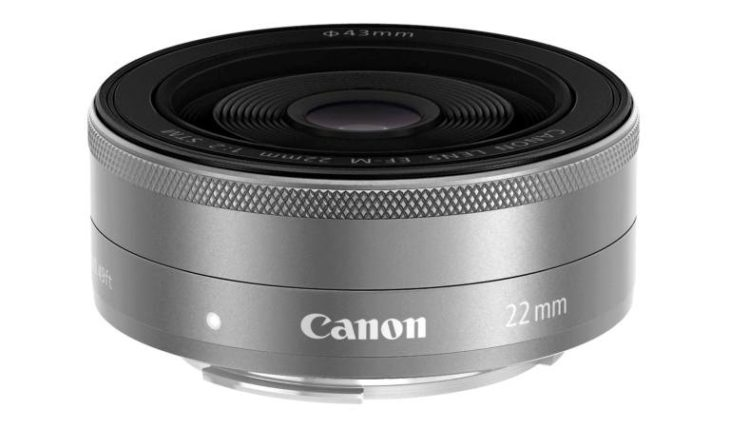 Canon EF-M 35mm F/1.8 STM Lens Coming Summer 2016? [CW3]