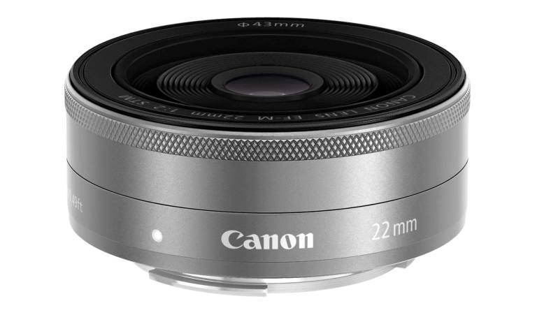 Yet Another Mention Of A 50mm Equivalent Lens For Canon EOS M System