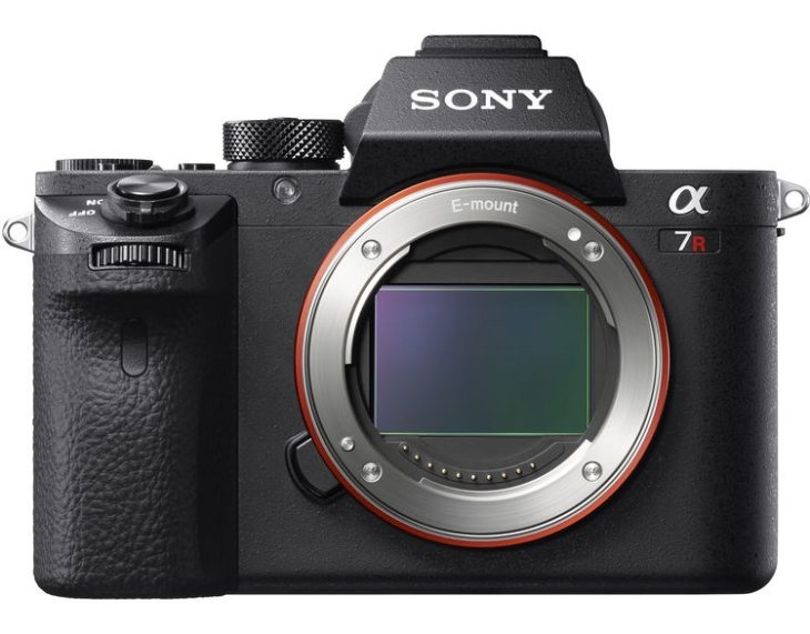 Off Brand: Is The Sony A7rII The Most Over-hyped, Over-priced Camera Of The Year?
