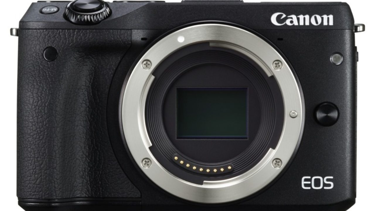 Canon EOS M3 review by K  Rockwell (best mirrorless picture