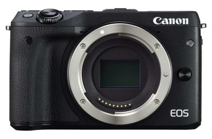 Yet Another Pro-level EOS M Rumor (new APS-C Sensor, And Anything Else You May Wish) [CW3]