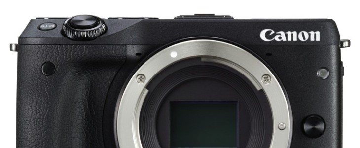 Canon EOS M3 Firmware 1.0.1 Update Available (since July)