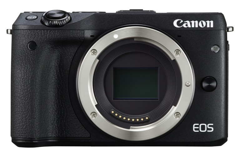Canon EOS M3 Review By K. Rockwell (best Mirrorless Picture Quality)