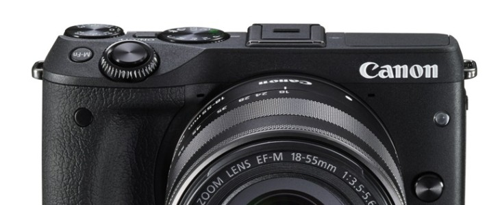 Canon EOS M3 Coming To The USA