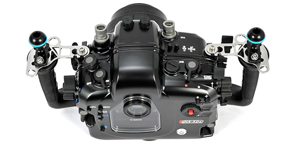 Nauticam Announce Underwater Housing For Canon EOS 5Ds And EOS 5Ds R