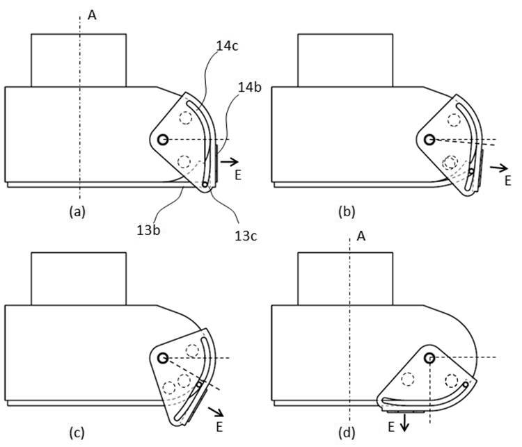 Canon patent for flexible and expandable LCD screen for DSLR and ...