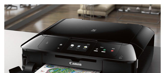 Canon Announces 7 New Wireless PIXMA Printers