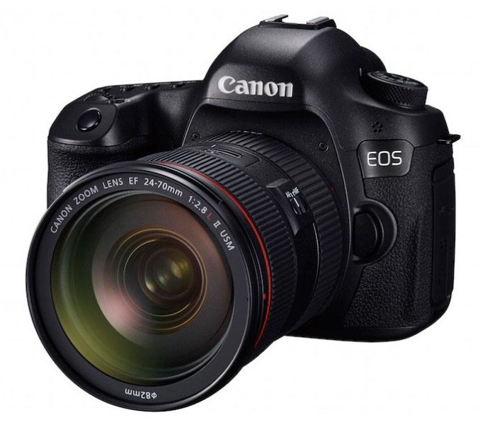 I Told You: Canon's 120MP DSLR Could Be Announced Before 2018