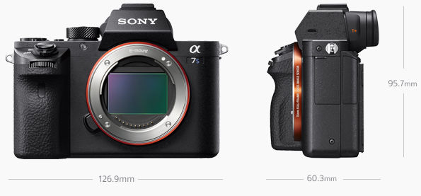 "Off Brand: Sony Alpha A7SII Announced (""out Of Darkness Cometh Light"")"