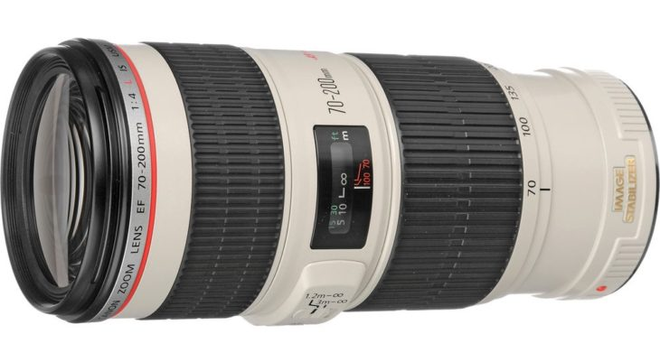 Canon EF 70-200mm F/4L IS II Lens Coming? [CW2]