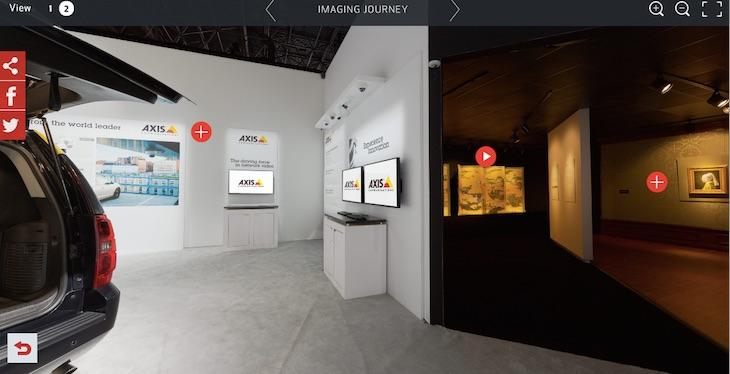 Canon Expo 2015