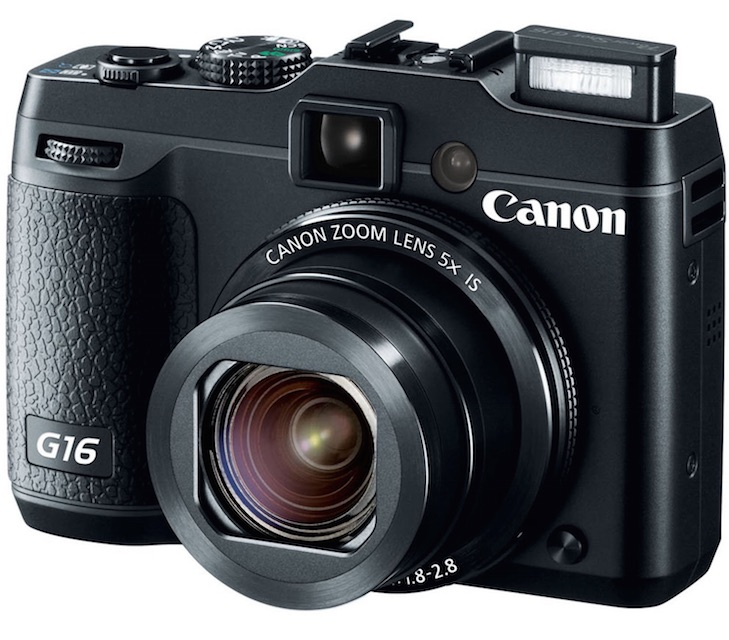 Canon PowerShot G16 And PowerShot S120 Set To Be Replaced In October? [CW3]
