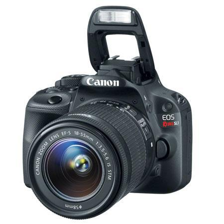 Latest List Of Unreleased Canon Gear From Certification Authorities