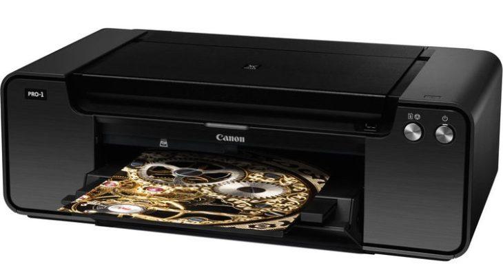 New Canon PIXMA Pro Printer Set To Be Announced At PhotoPlus Expo?
