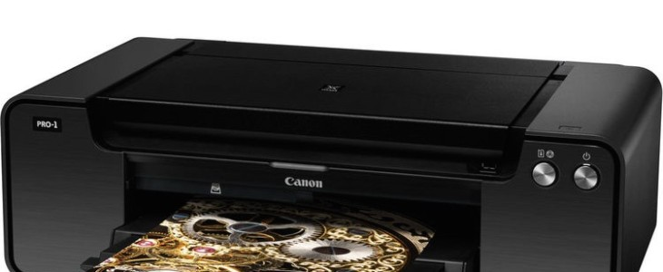 New Canon PIXMA Pro Printer Set To Be Announced At PhotoPlus Expo?