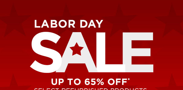 Labor Day Sale At Canon Direct Store
