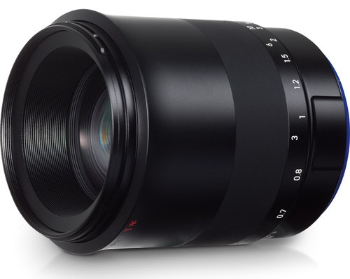 Zeiss Milvus 100mm f/2M ZE