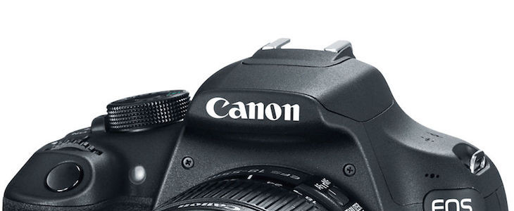 Canon Rebel T5/EOS 1200D Firmware 1.0.1 Released