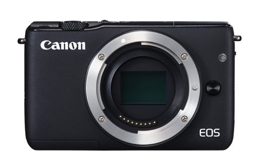 Canon EOS M10 Shows Up At Canon Direct Store