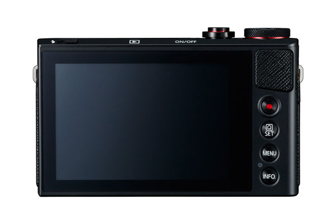 PowerShot G9 X Black 5 Xl