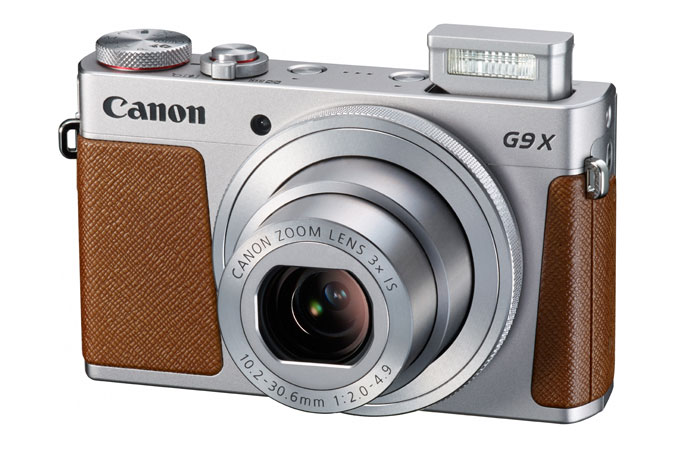Canon Powershot G9 X Review (Photography Blog)