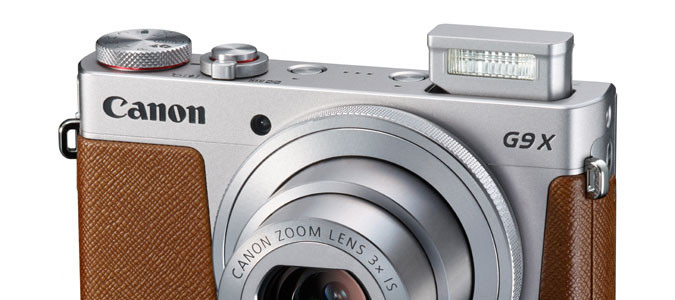 Canon Powershot G5 X And Powershot G9 X Hands-on, And Link To User Manuals