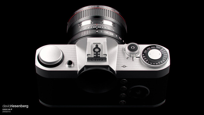 Another Take On Canon's And Nikon's Full Frame Mirrorless Plans