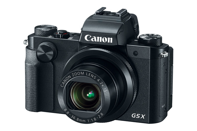 Canon Powershot G5X And Powershot G9 X Officially Announced