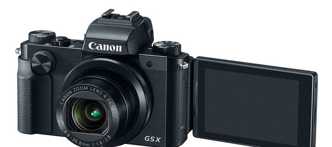 Canon Powershot G5 X Review (Photography Blog)