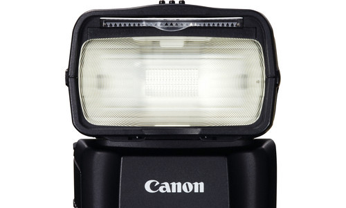 Canon Speedlite 430EX III-RT In Stock