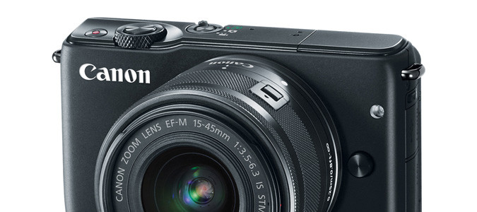Canon EOS M10 Officially Announced, Power And Convenience For The Social Media Generation
