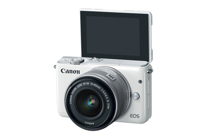 The Next Canon Mirrorless Camera Is The EOS M20, To Be Announced July 20/21?
