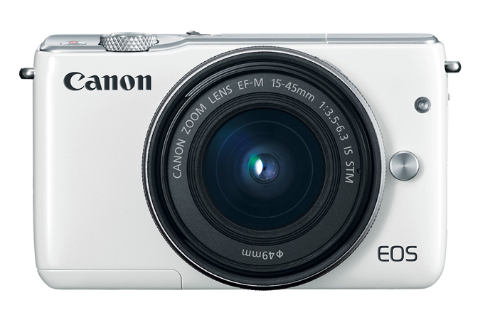 A New Entry-level Canon EOS M Camera Coming Soon? [CW4]