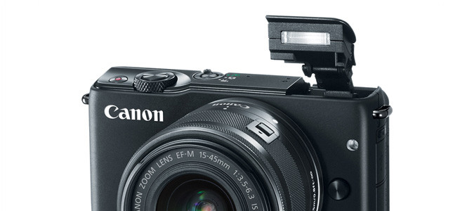Canon EOS M10 Review (simplified User Experience, Good Image Quality, Imaging Resource)