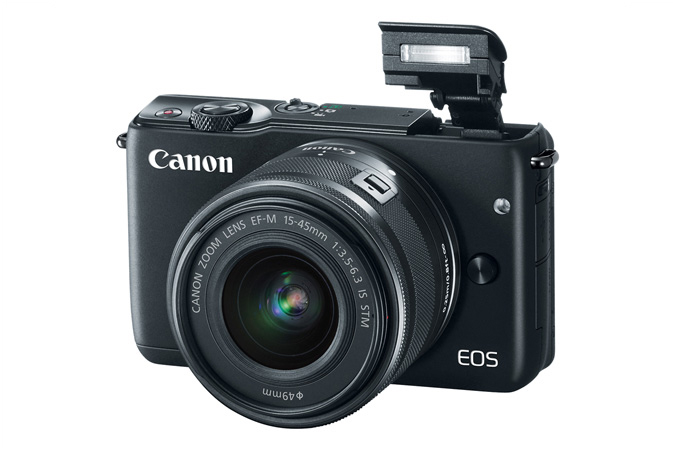 Canon's Next Mirrorless Camera Is The EOS M20, To Be Announced In August 2017