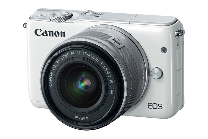 Canon EOS M10 Review (a Simple, Easy-to-use Entry-level MILC, Imaging Resource)