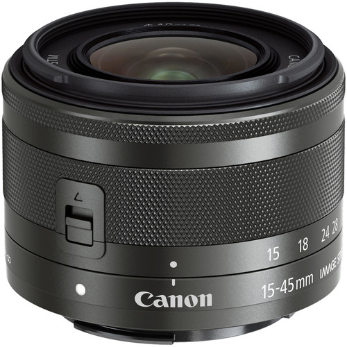 Canon EF-M 15mm F/2 STM Lens For EOS M Coming In 2016? [CW1]