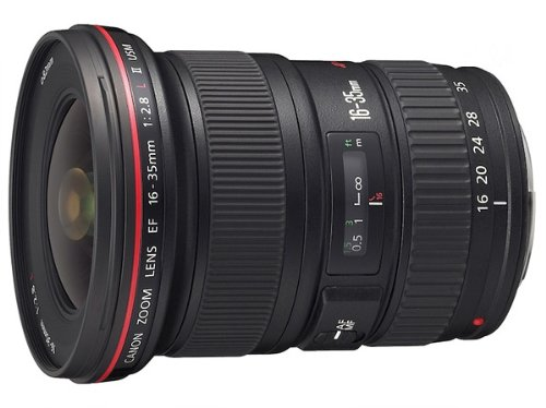 Canon EF 16-35mm F/2.8L III Set To Be Announced Next Month? [CW4]