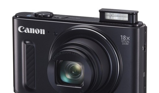 Canon Powershot SX610 HS Deal – $189 (reg. $249, Amazon Gold Box Deal)
