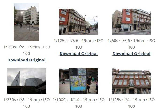 "Sigma 20mm F/1.4 DG HSM ""Art"" Sample Pictures"