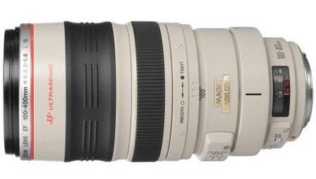 Canon EF 100-400mm F/4.5-5.6L IS USM Deal – $1,199.95 (Regular $1,699)